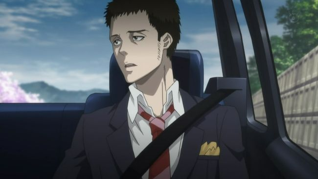 Psycho-Pass 006