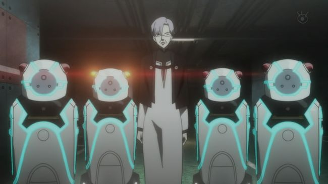 Psycho-Pass 007