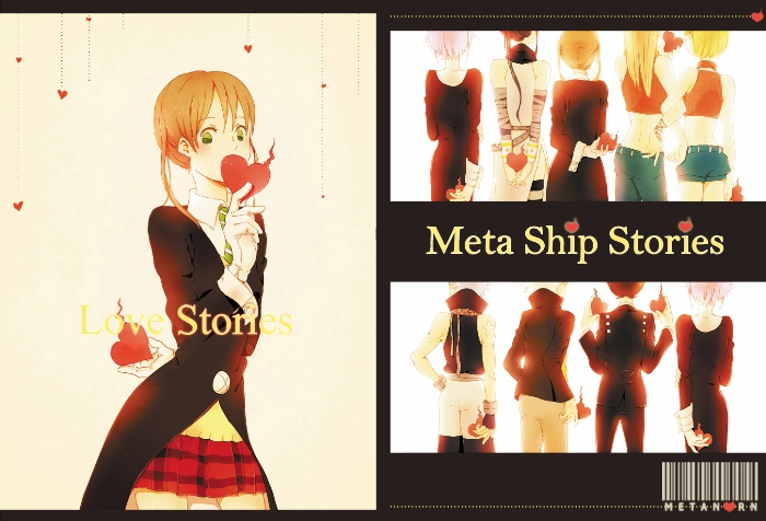 MetaShip-Stories