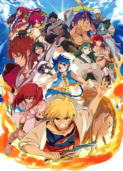 MAGI_25_cover
